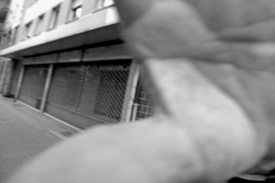 Ella Ziegler - POLICEMAN'S HAND